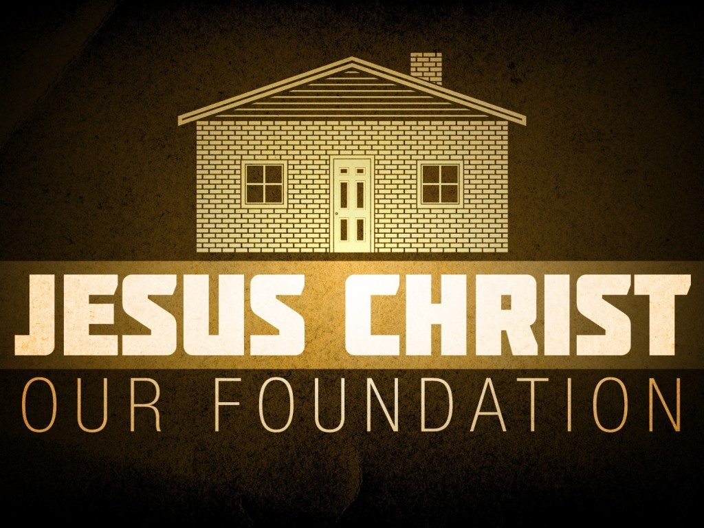 6 christ foundation